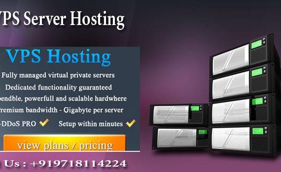 VPS Server Hosting
