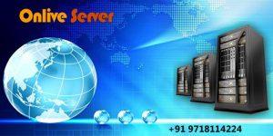 UK Dedicated Server Hosting plans Onlive Server